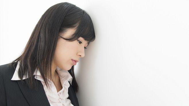 就職活動で「内定が決まらない人」の5大特徴