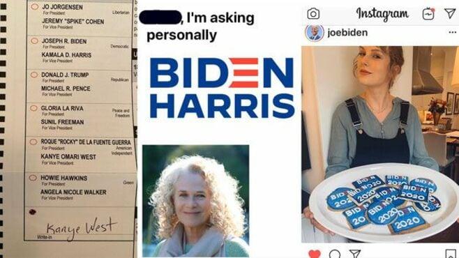 ある夫婦が「米大統領選」で激しく対立するワケ