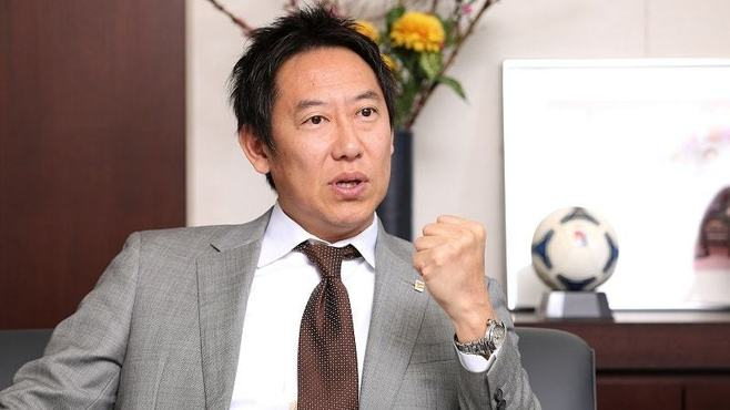 鈴木大地氏「東京五輪、金メダル30個目指す」