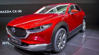 マツダ「CX-30」は、兄弟車と何がどう違うのか
