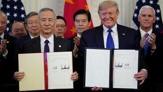 米中貿易合意のカギ握るアイオワ州の重要意義
