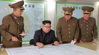 ミサイル発射の北朝鮮に圧力だけではダメだ