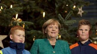 ドイツの政治空白はEUの将来に影を落とす