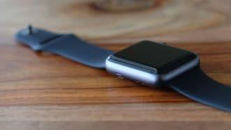新型AppleWatchの進化は想像を超えていた