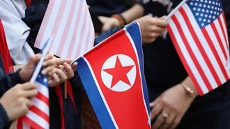 米新政権の対北朝鮮政策「戦略的忍耐」の復活も