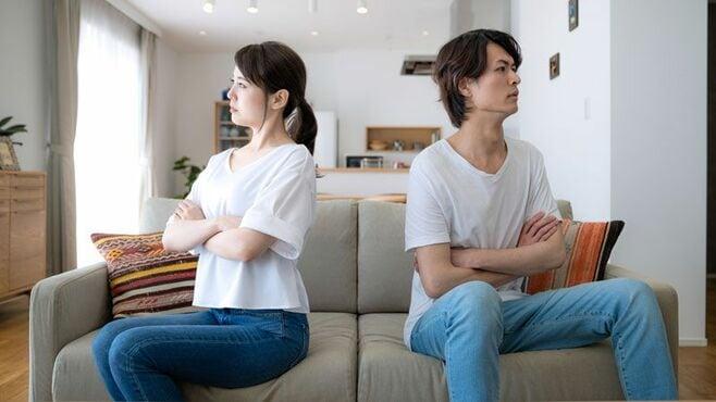 「憎む前に離婚」現代夫婦のリアルな決断理由