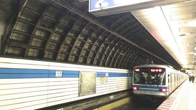 東京の地下で進行する「メトロ大改造」の中身