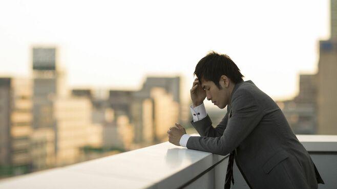仕事が憂鬱すぎて眠れない人に教えたい真理
