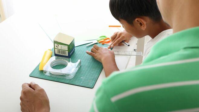「手作りおもちゃ」が今子どもにオススメの理由