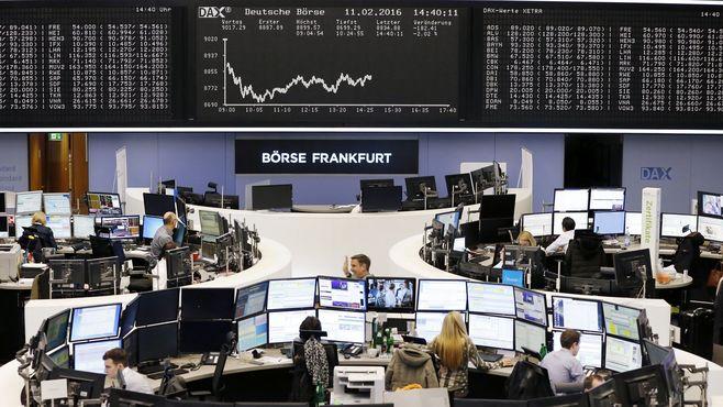 なぜ欧米で市場の不安心理が収まらないのか