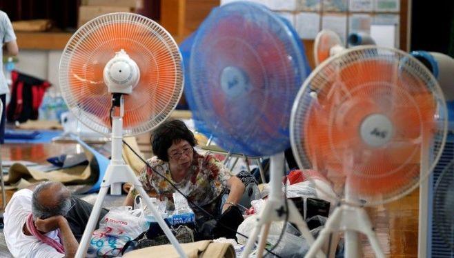 猛暑の被災地で必要な「感染症対策」とは?