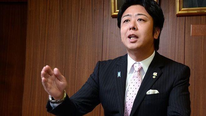 人が日本一集まる街・福岡の「タグ付け」戦法