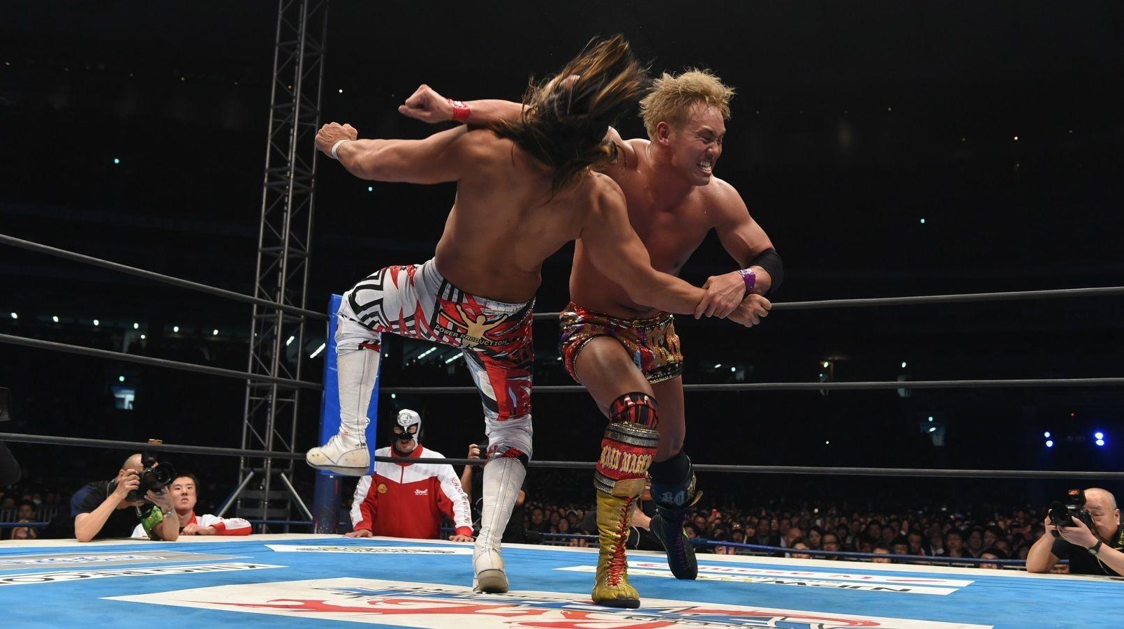 新日本プロレスがV字回復した「3つの理由」