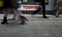 Toshiba to Invest $3.2 Billion in New Japan Chip Facility