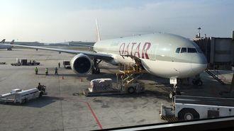 「カタール断交」は空の便に巨大影響を与える