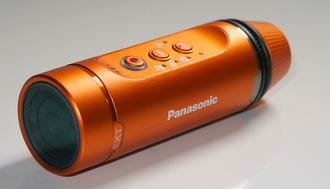 "Panasonic's Very ""Un-Panasonic-Like"" New Camcorder"