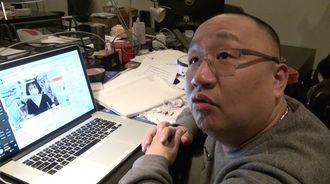 お色気「生中継アイドル」にハマる富豪の行状