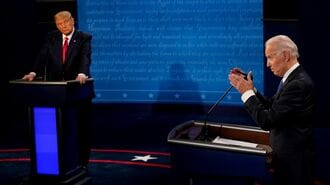 ついに今晩「米大統領選の仕組み」を5分で理解