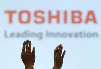 Toshiba asks for second Q3 extension, expands Westinghouse probe