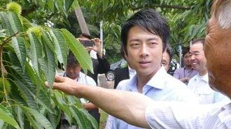 小泉進次郎が憂慮した東京五輪のおもてなし