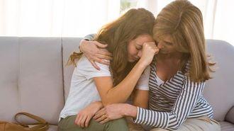 結婚も出産もしない自分を救った母の言葉