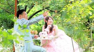 ふくよかな49歳男性が32歳女性と結婚できたワケ
