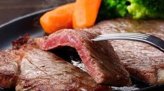 糖質制限が辛い人に教えたい「肉ダイエット」