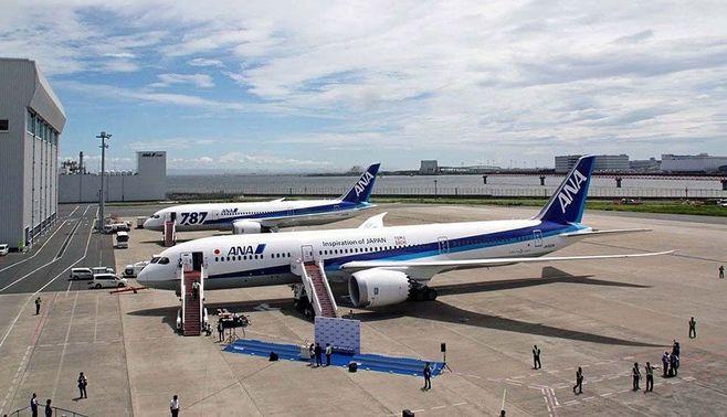 意外と知らない、最新鋭旅客機のすごい技術