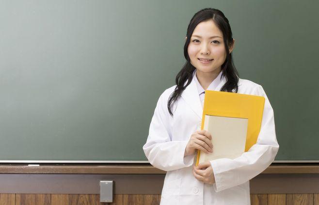 難関医学部の入試英語は、何を見ているか