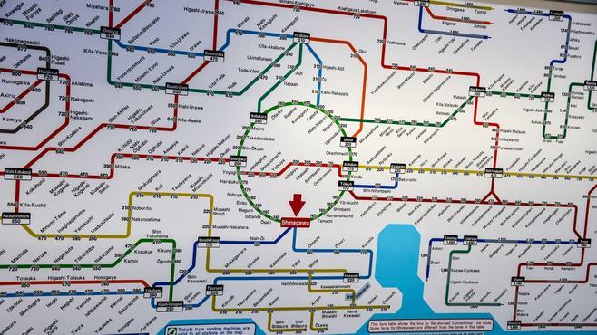 外国人が心底パニクる複雑怪奇な日本の鉄道