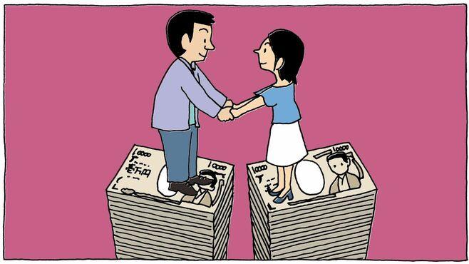 年収1000万円、45歳男性の再婚に感じる「課題」