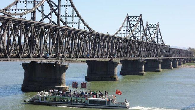 「北朝鮮問題」を解決できるのは中国だけだ
