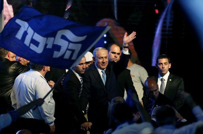 ネタニヤフ首相は、なぜ選挙に勝てたのか