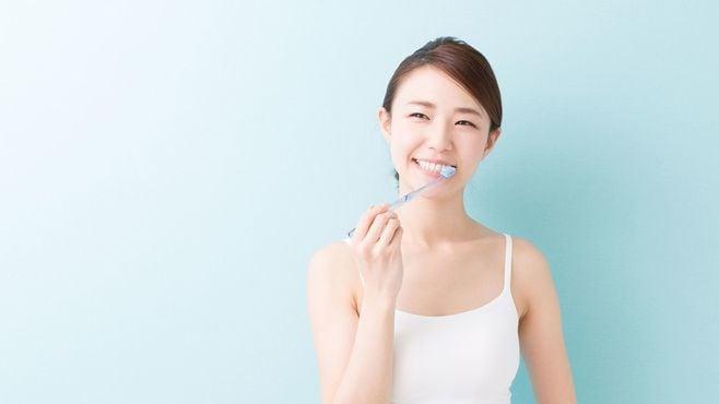 電動歯ブラシの使い方を誤解していませんか