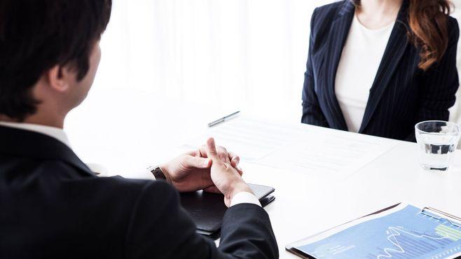 「競合他社への転職」で法的な問題とは何か