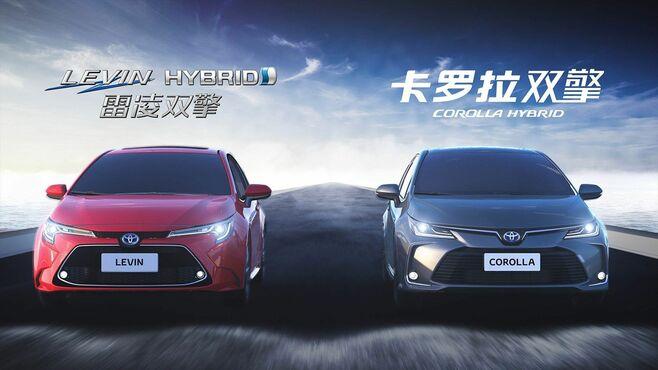 中国「ガソリン車禁止」で日本車有利になる訳