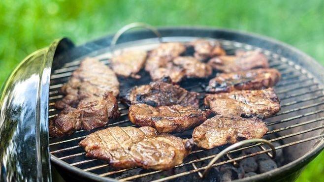「焦げた肉は食うな」は、正しい教えだった!
