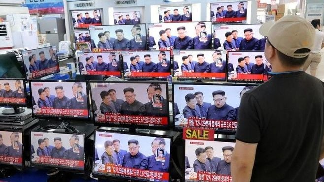 「核兵器禁止条約」で核軍縮が後退する理由