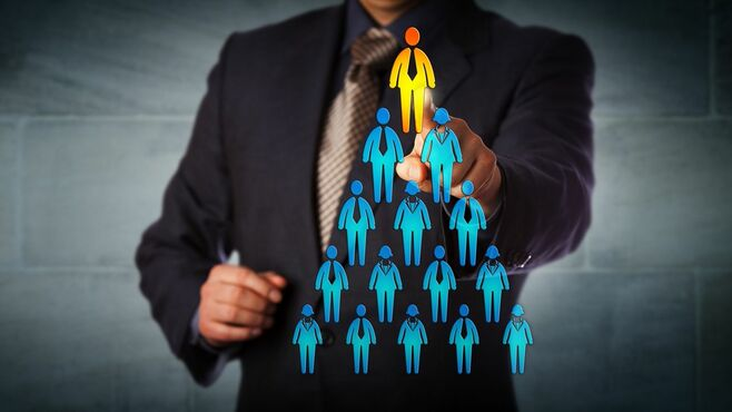 社員は会社に「不公平や差別」を問いただせるか