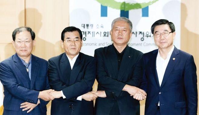 韓国政府が描く雇用増は「絵に描いた餅」だ