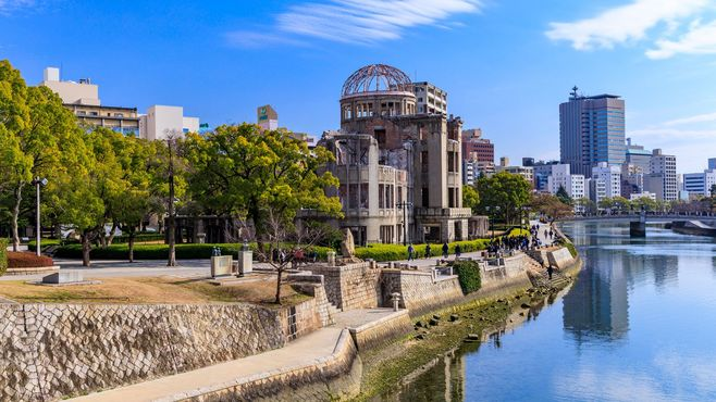 広島の「平和活動」に感じる微妙な矛盾と残念さ