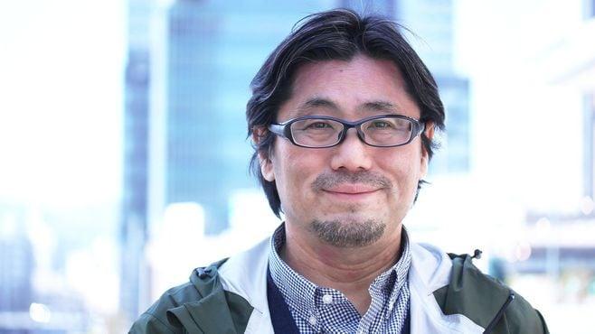 54歳「京大中退」の彼が漫画家人生を選んだ理由