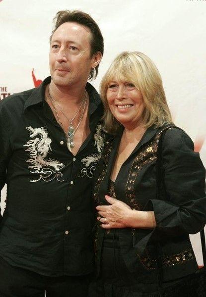 レノン 妻 ジョン