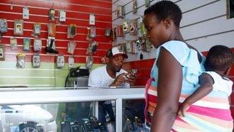 アフリカは「資本主義の限界」を見抜いている