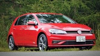 VW「ゴルフ」のディーゼルモデルは何が違うのか