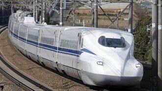 新幹線「運転中のトイレ衝動」どうすべきだったか