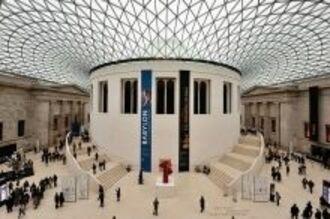 世界で最も人気がある美術館・博物館はやっぱりあそこ、トリップアドバイザーが来館者数ランキングのインフォグラフィック