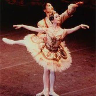 (第39回)<森下洋子さん・後編>バレエへの思いはゆるぎなく、変わらない