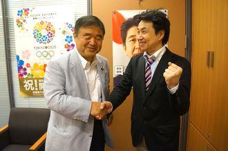 東京五輪、全国100万人が外国人をガイド!?