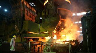 世界最大「鉄鋼メーカー」14年ぶり首位交替の衝撃